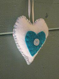 White Heart £3.50