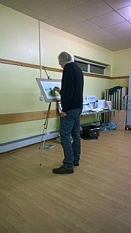 Rob Dudley demo