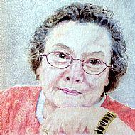 Geraldine Sebastian