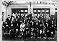 The original Alkmaar children in Bath