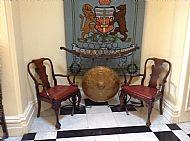 Alkmaar Gong in Guildhall