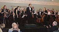 Alkmaar Youth Orchestra in Bath