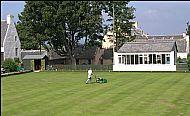 Cromarty Bowling Club
