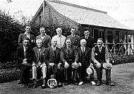 Team photograph
