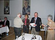 Club Prizegiving, January 2007