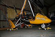 Quik GT450 Flexwing