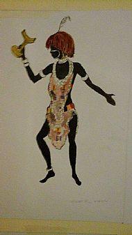 Dancer - Female Only