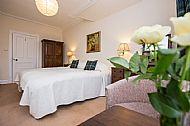Sutherland room