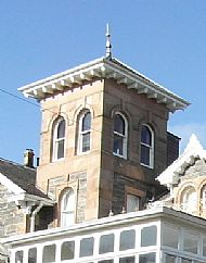 Holly Lodge Tower