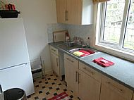 Holly Cottage kitchen