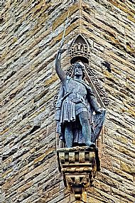 Statue of Wallace