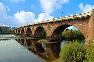 Old Perth Bridge