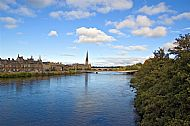 River Tay at Perth