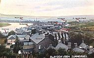 View over Blaydon from Summerhill