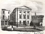 Newcastle's Literary and Philosophical Society
