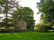 Cotherstone Friends Meeting House