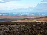 The Weardale Moors