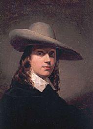 Frederick Sandys