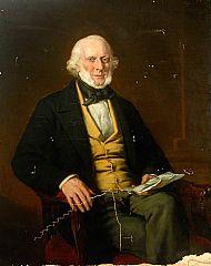 Joe Cowen, later Sir Joseph