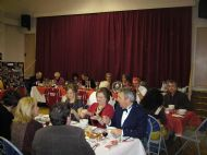 Annual Kinlochshiel Dinner Dance 2008