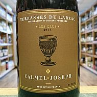 fyne wines new in: calmel & joseph terrasses du larzac