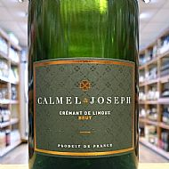 fyne wines new in: calmel & joseph cremant de limoux