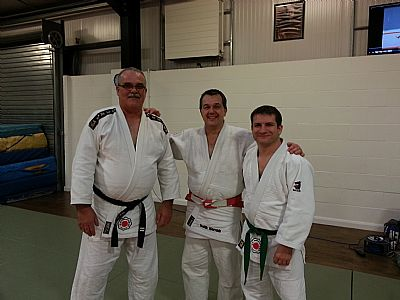 kata course with keith merrick