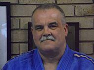 head judo coach