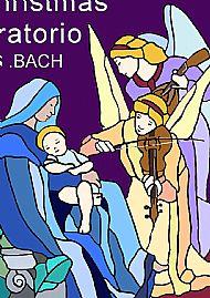 Christmas Oratorio 2014