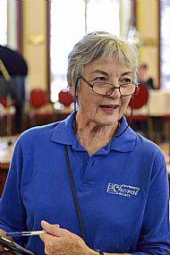 Fran Tilbrook