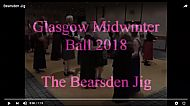 Midwinter Ball January 2018