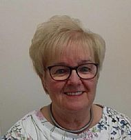 Aileen Warwick