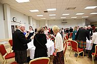 Toast to Glasgow Branch