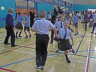 Primary Schools Festival