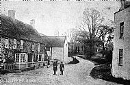 Manor Farm 1901