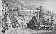New Inn 1790