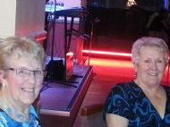Joan & Eileen
