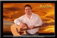 Hayden Allen