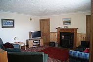 Sitting/TV Room