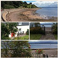 Fortrose Shore