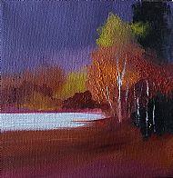 Autumn firs