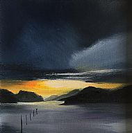 Last light, Dores