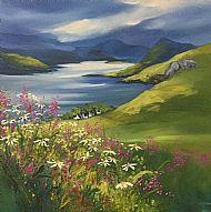 Summer, Little Loch Broom