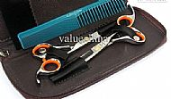 JOEWELL Hair Scissors Barber Scissors  and Thinning Scissor