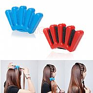 Hair Braider Braid Stylist Sponge Plait hair Twist Styling Braiding Tool