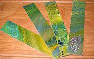 Katie's Bookmarks