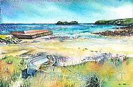 SOLD - Bayble Pier