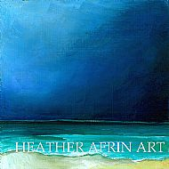 SOLD - Hebridean Simplicity