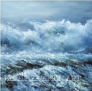 SOLD - Stormy Seas