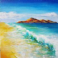 Turquoise Reef